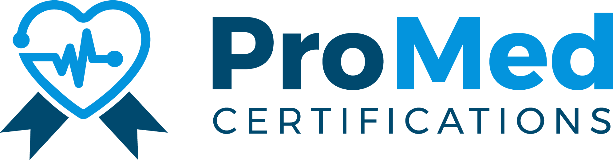 Promed certifications why promed certifications is the best way what makes certifying and recertifying through promed certifications so great xflitez Image collections