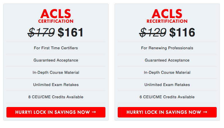 Tips for Choosing the Best Online ACLS Certification Course