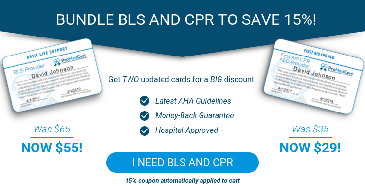 BLS vs. CPR – What\'s the Difference?