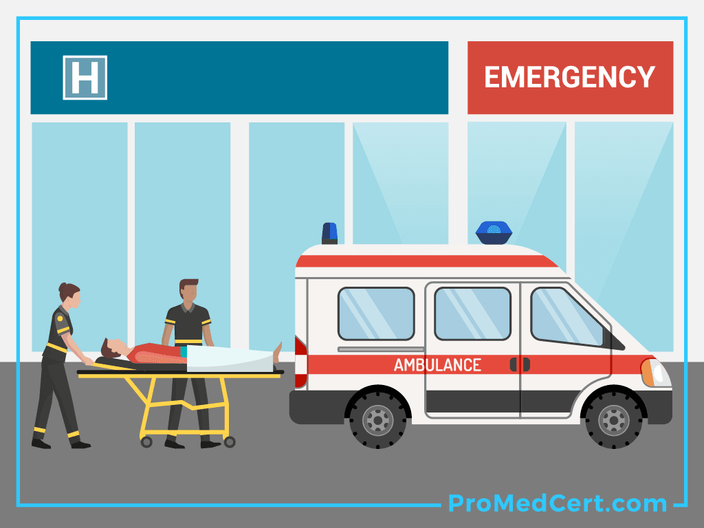 The-Role-Of-an-EMT-Emergency-Medical-Technician-ACLS-BLS-PALS-CPR-ProMedCert.com