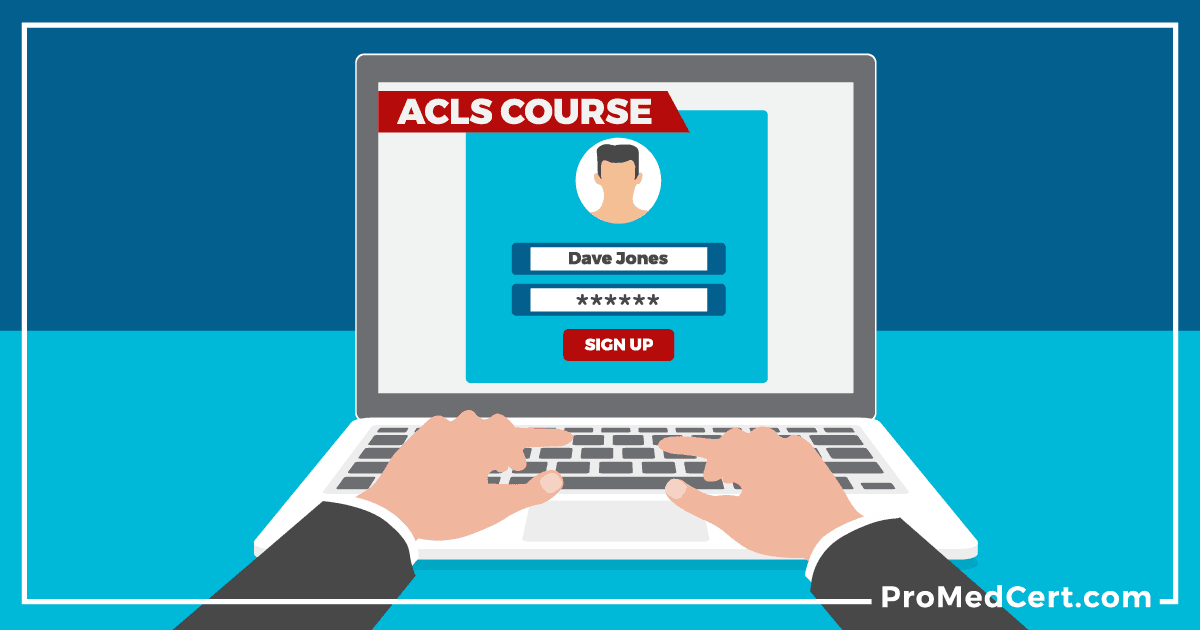 Is Online Acls Accepted By Hospitals