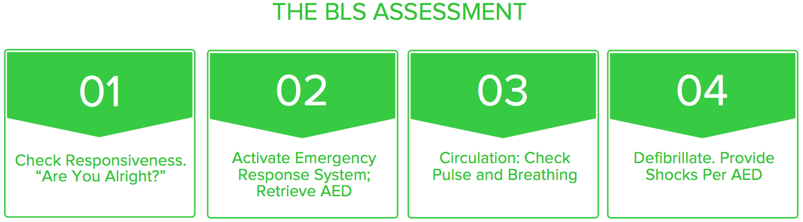 BLS assessment